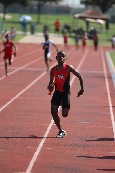 Frisco Heat Track Club | Track and Field for Student ...